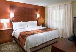 Residence Inn by Marriott Calgary Airport