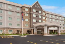 Country Inn & Suites By Carlson, Buffalo South I-90