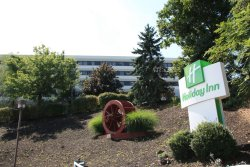 Holiday Inn Clinton - Bridgewater