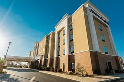 Hampton Inn & Suites Effingham