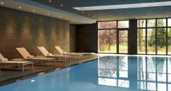 Relais Spa Paris-Roissy CDG