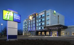 Holiday Inn Express Red Deer North