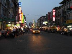 Ziqiang Night Market