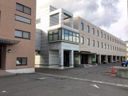 Hotel Tetora Hachinohe