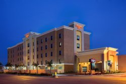 Hampton Inn Los Angeles Int'l Airport Hawthorne