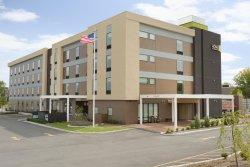 Home2 Suites by Hilton Rochester Henrietta