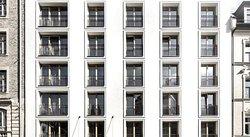 阿德沃卡特酒店