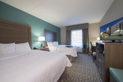 Hampton Inn Greenville / I-385 Haywood Mall