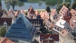 Zentralbibliothek Ulm