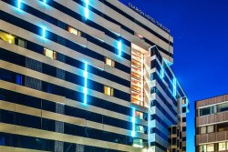 Clarion Hotel The Edge