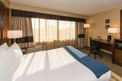Holiday Inn Express Washington DC N Silver Spring