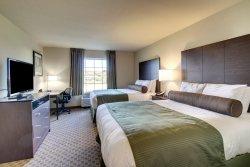Cobblestone Inn and Suites Avoca