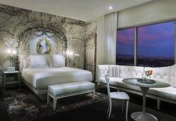 SLS Las Vegas Hotel & Casino