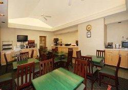 Rodeway Inn - Fairborn