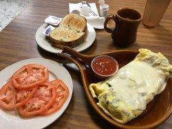 Charlie's Lonestar Family Cafe