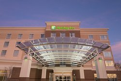 Holiday Inn Indianapolis Airport
