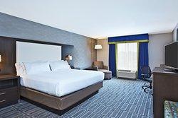 Holiday Inn Express & Suites Ann Arbor West