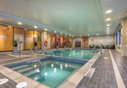 TownePlace Suites Belleville