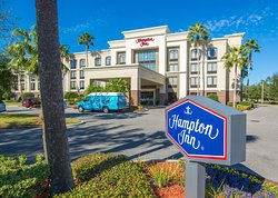Hampton Inn Jacksonville South / I-95 at JTB
