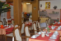 Hotel Pension Hages