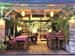 ジャスミンズ カフェ