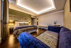 Prestige Hotel Budapest
