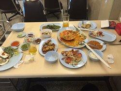 Sornthong Seafood Restaurant