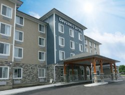 Days Inn and Suites Lindsay