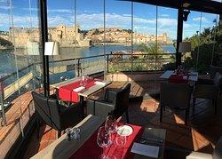 Restaurant Le Neptune