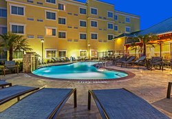TownePlace Suites Abilene Northeast