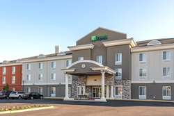 Holiday Inn Express & Suites Philadelphia - Mt. Laurel