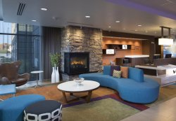 Fairfield Inn & Suites by Marriott Scottsbluff