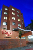 Red Roof Inn Vitoria