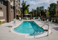 SpringHill Suites Charleston Mount Pleasant
