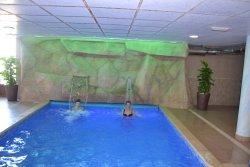 Hotel- Spa Verdemar
