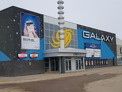 Galaxy Cinemas Prince Albert