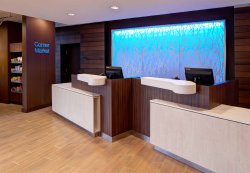 Fairfield Inn & Suites Detroit Troy