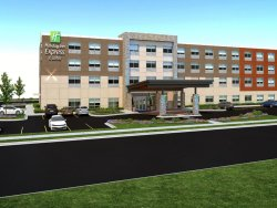 Holiday Inn Express & Suites Greenwood North