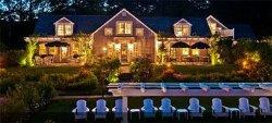 A Little Inn on Pleasant Bay