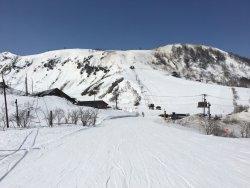 Kusatsu International Ski Place