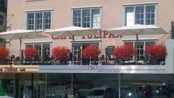 Cafe Tulipan