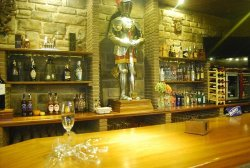 Bar-Restaurante El Castillo