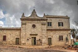 Discalced Carmelite Order Muhraqa Monastery