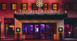 The Gallivant Times Square