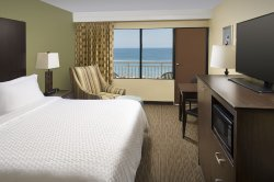 Four Points by Sheraton Virginia Beach Oceanfront