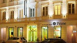 ラ プリマ ファッション ホテル ウィーン