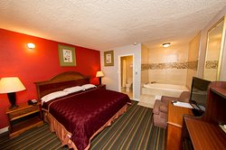 Scottish Inns and Suites Bensalem