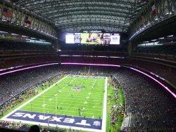 NRG Stadium