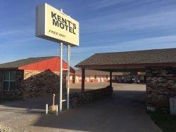 Kent's Motel