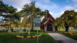 Oakwood Cemetery Heritage Foundation